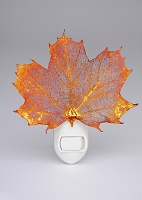 Copper Sugar Maple Night Light