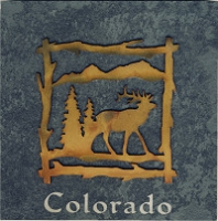 Colorado Natural Slate