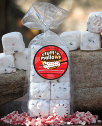 Stuffed Marshmallows