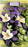 Colorado Columbine Seed Mailer