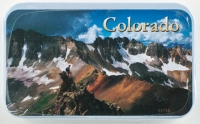 Colorado Hiker Mint Tin