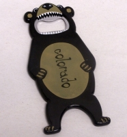 Colrado Bear Magnet/Bottle Opener