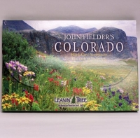 John Fielder's Colorado blank card assortment