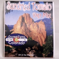 Sundried Tomato Dip mix
