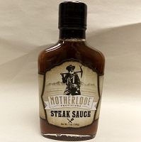 Motherload Steak Sauce