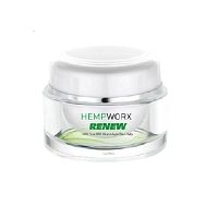 HempWorx : Renew Cream 30ml