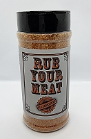 Rub Your Meat Old Fashioned