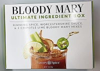 Bloody Mary Ultimate Ingredient Box