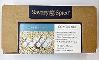 Get Poppin' Spice Set
