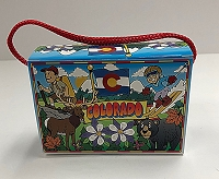Kids Colorado Box Puzzle