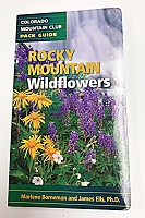 Rocky Mountain Wildflowers Pack Guide