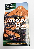 Colorado 14ers Pack Guide