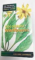 Colorado Wildflowers Field Guide