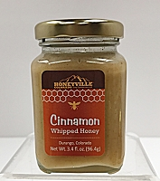 Mini Cinnamon Honey
