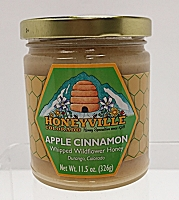 Apple Cinnamon Honey