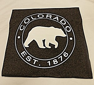 Colorado Bear T-Shirt