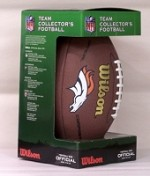 Broncos Official Football