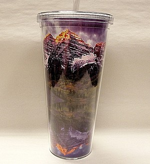 Maroon Bells Cold Water Cup