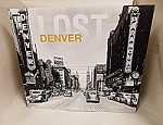 Lost Denver Book